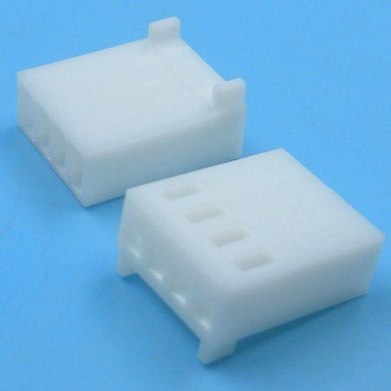 5051 pcb 4 pin molex connector