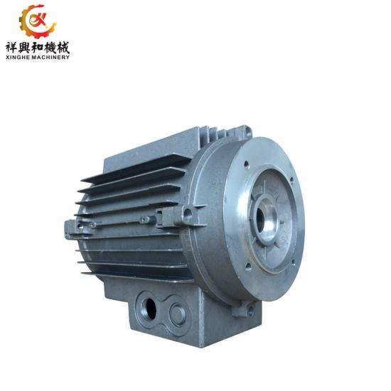 OEM Top Supplier Aluminum Die Casting Pump Part for Auto Part pictures & photos