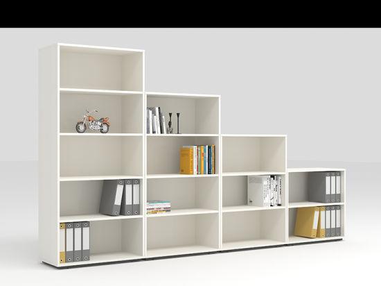office bookshelf. Fine Bookshelf Modern Library Bookcase Wooden Bookshelf Furniture For School Office In