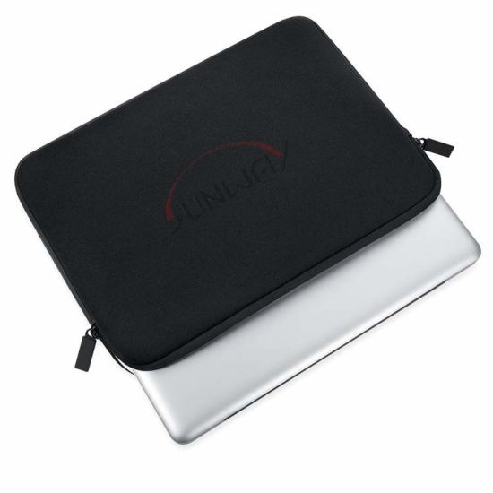 Waterproof Shockproof Neoprene Laptop Case Computer Sleeve Bag (PC006)