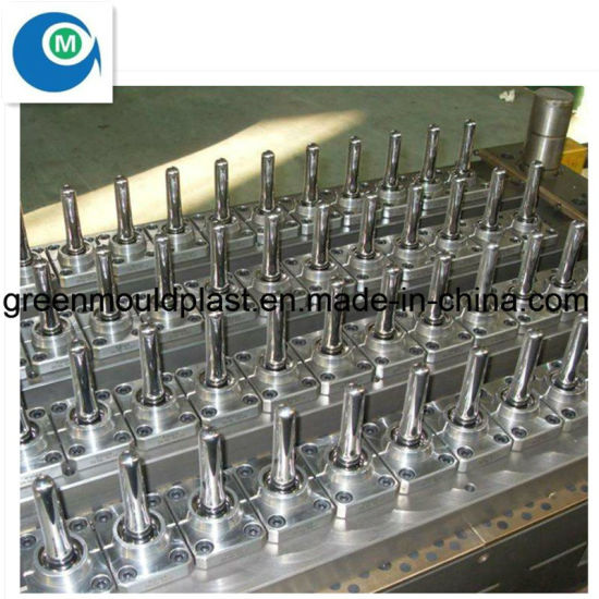 4 Cavity Injection Plastic Preform Mold pictures & photos