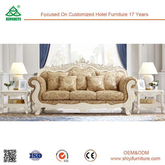 Import Furniture From China Customize Living Room Sectional Couch, Factory  Direct Sell One Piece MOQ L Shaped Sectional Sofa
