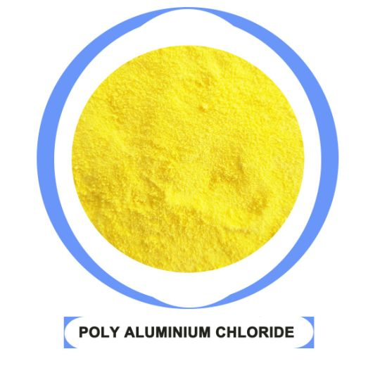 Factory Price Water Treatment Polyaluminium Chloride PAC
