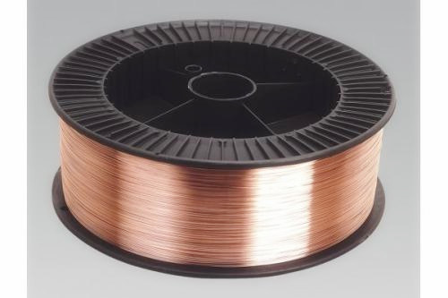 1.0mm 1.2mm Aws Er70s-6 Welding Wire pictures & photos