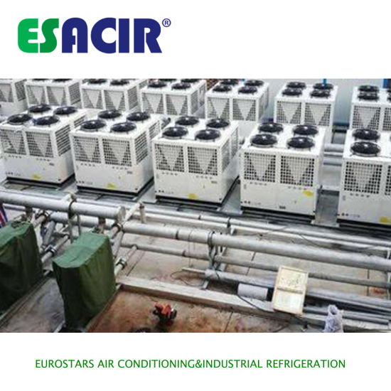 Ce Air Source Heat Pump Manufacturing for Heating and Hot Water