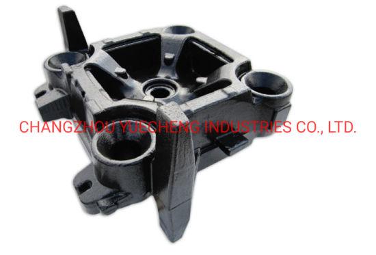 OEM Ductile Iron Casting for Auto Parts Housing
