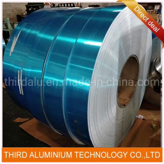 Large Number of 1000 Industrial Household Aluminum Strip 3003