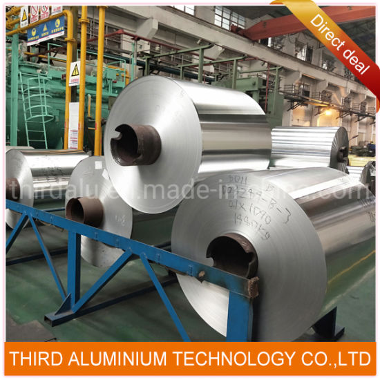 Wholesale Trade 1050 1060 1100 Aluminum Coil for Channel Letter