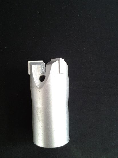 Tungsten Carbide Three Wing Drilling Bit for Furnace Blast Hole Tapping pictures & photos
