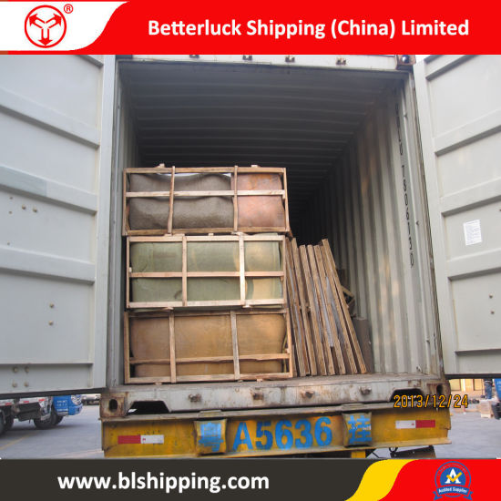 Shipping Logistics From China to Cleveland USA Freight Forwarder pictures & photos