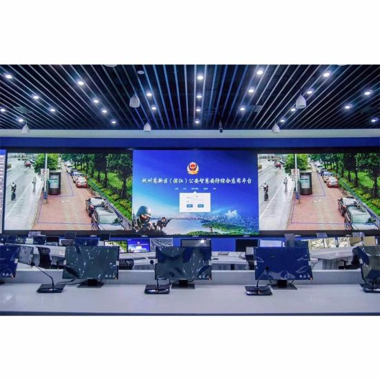 High Definition Small Pixel Pitch Full Color P1.9 LED Display Screen pictures & photos