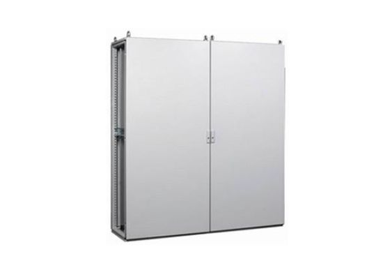 Metal Enclosure Assembly/Cabinets Enclosure /Sheet Metal Fabrication pictures & photos