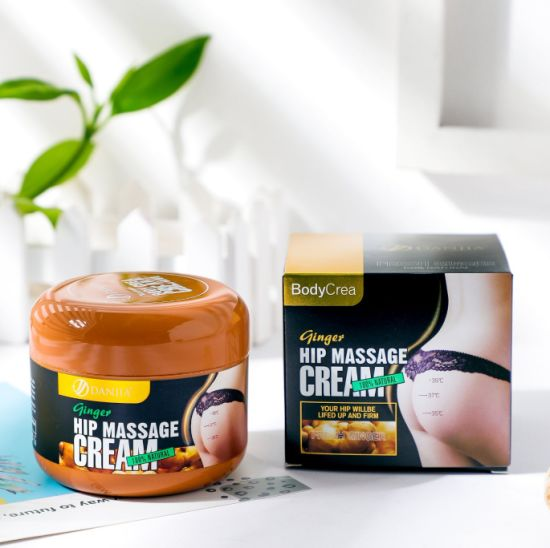 Ginger Hip Massage Hip Enlarge Cream