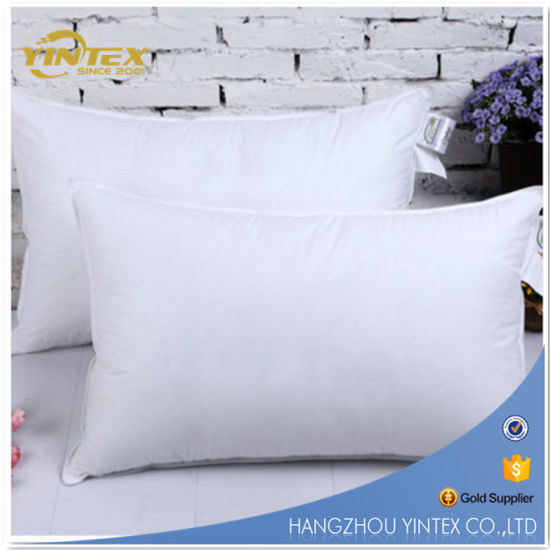 China Cheap Wholesale Goose Down Pillows Inner Pillow Insert For Delectable Cheap Down Pillow Inserts