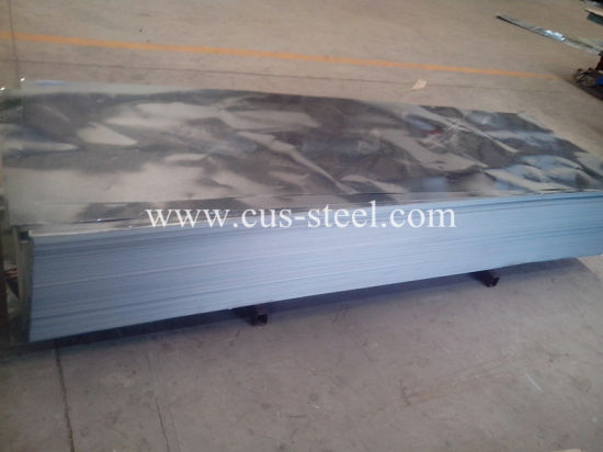 SGCC (DX51D+Z) Gi Coils /Hot Dipped Galvanized Steel Sheet