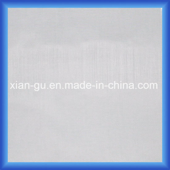 Easy Wet out Shape E-Glass Fiber Fabrics