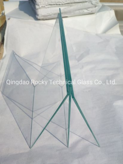 1.8mm 2mm Clear Float Glass for Picture Frame
