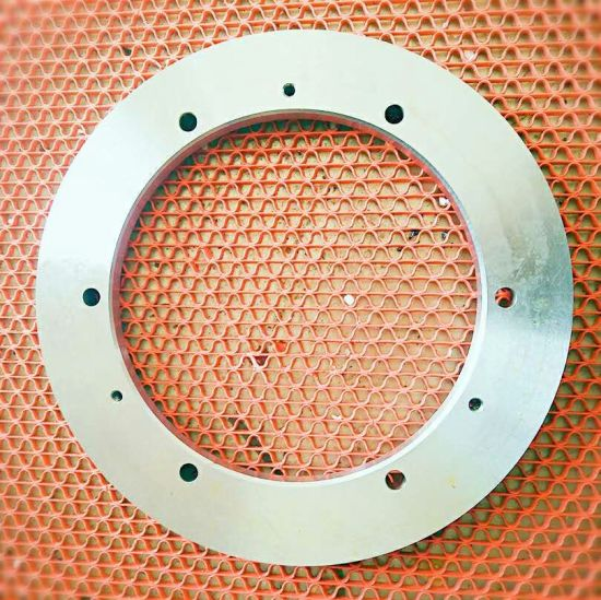 Carbide Tipped Blades for Paper Industry. pictures & photos