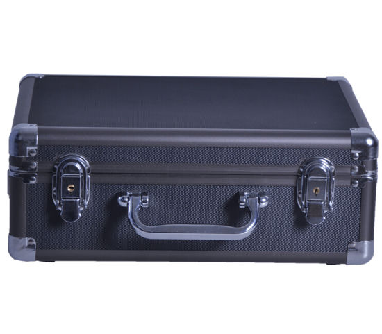 2019 New Fashion Aluminum Tool Box Instrument Storage Tool Case