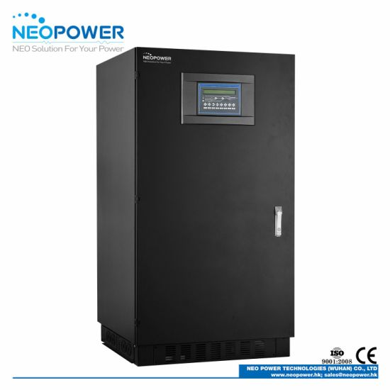 China Riello Tech Online UPS 10kVA with Static Switch