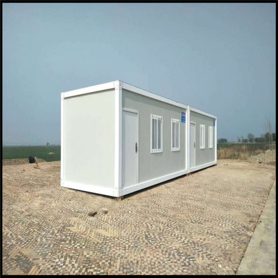 Supplier of Container House Container Room with Bathroom Kitchen