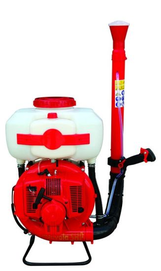 18L Knaspack Power Sprayer-Duster pictures & photos