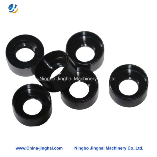 Customed Precision Machining Alloy Accessories of Pneumatic Tool pictures & photos