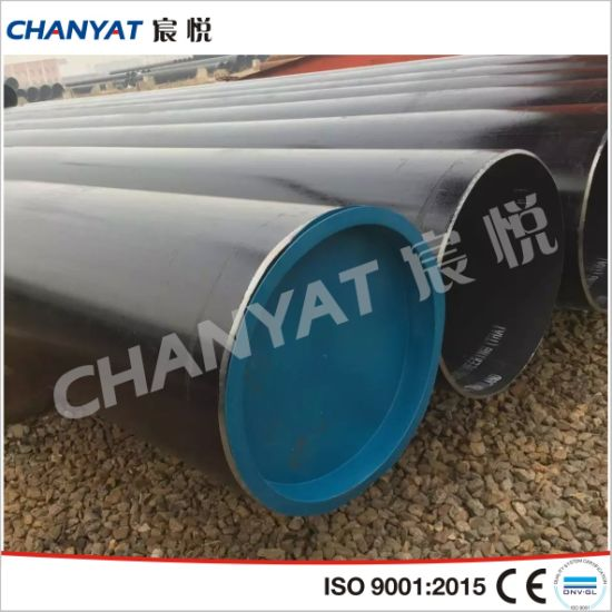 Line Steel Pipe API 5L (L360N, L390N, L415N) pictures & photos
