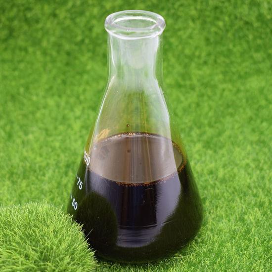 100% Natural Source Brown Seaweed Extract Liquid Fertilizer for Vietnam Market