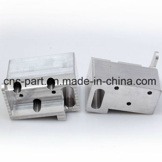 CNC Parts Prototyping Aircraft Parts pictures & photos