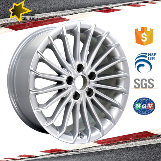 China Bolt Pattern 600X600 CB 60060 Alloy Wheels For Audi China Rims Inspiration Audi Bolt Pattern