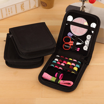 Travel Portable Sewing Kit Set Hotel Home Gadget Sewing Tools Set Wholesale
