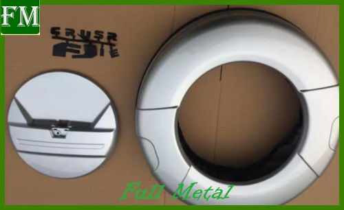2007-2014 for Toyota Fj Cruiser Back Spare Wheel Cover pictures & photos