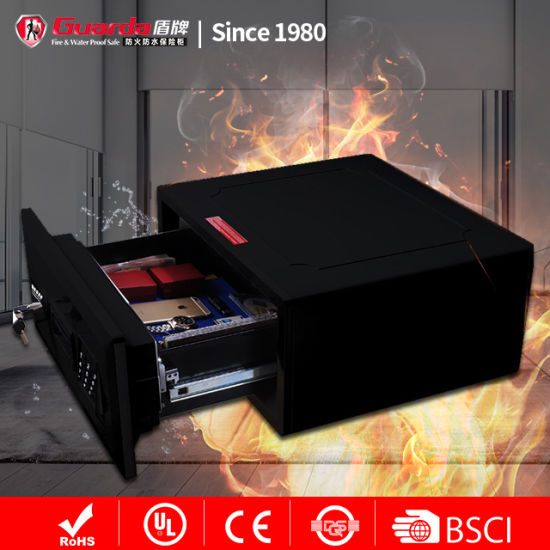 Fireproof Digital Safe 2091d for Home and Office Use