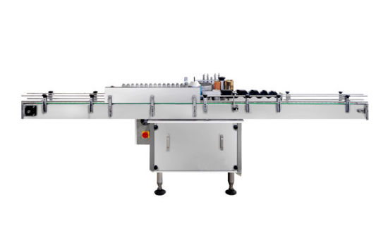 Zhtbj-120 Paste Paper Brand Labeling Machine pictures & photos