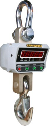 Digital Crane Scale for Industry Electronic Crane Scale (GS-D-5T)