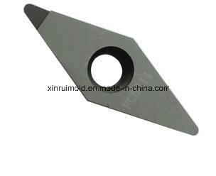 Custom CNC Machine Inserts Diamond Indexable Turning Tool PCD Insert Cutting Tool