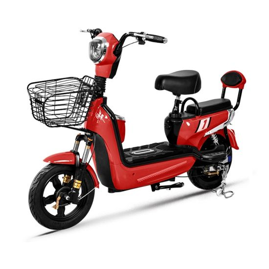 Factory Wholesale Two Wheels Electric Scooter