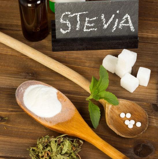 Natural Food Ingredient/Food Additive Health Sweetener Organic Stevia for Food and Medicine