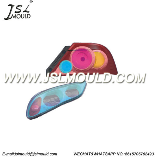 Great Quaity Injection Plastic Auto Lamp Mold pictures & photos