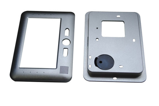 Cheap Custom Made Service Precision CNC Machining Parts