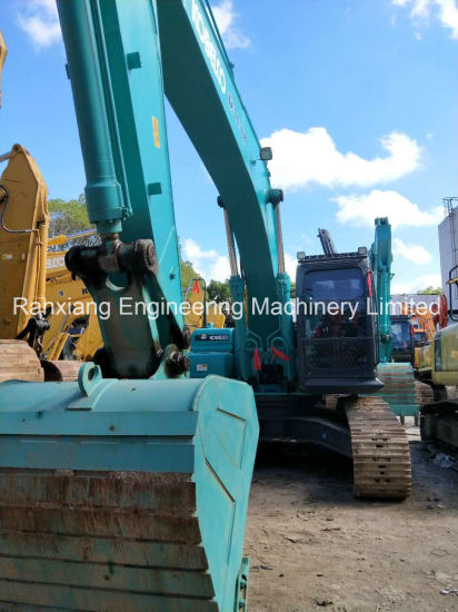 China Used Kobelco Excavator Sk260/Sk280/Sk250-8 Japan