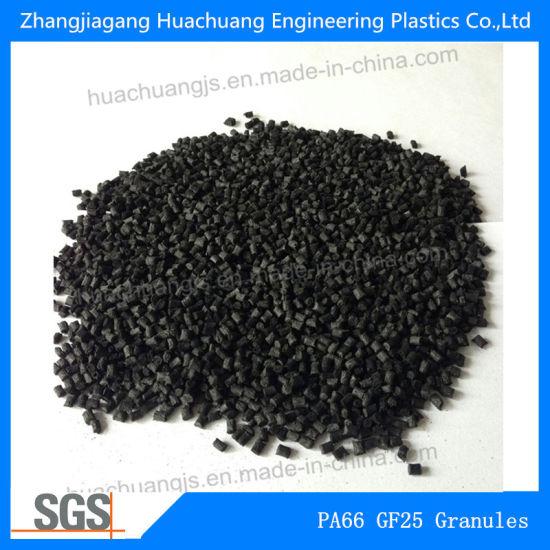 PA66 GF25 Granules for Insulation Bar