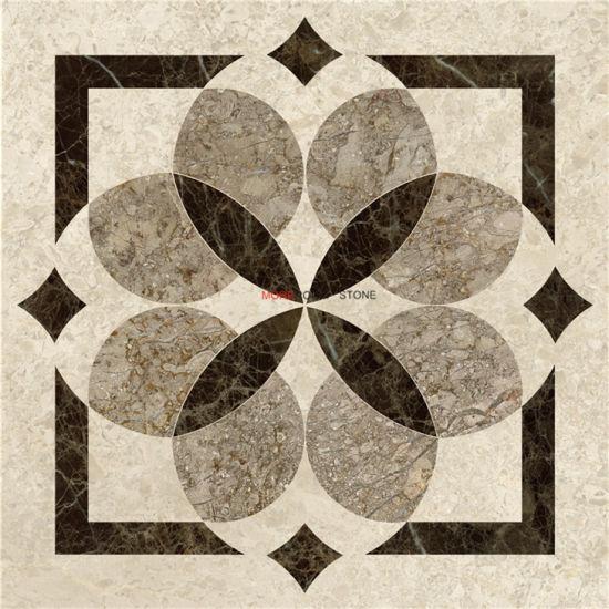 Ceramic Tile Composite Marble Flooring Design In Pakistan China