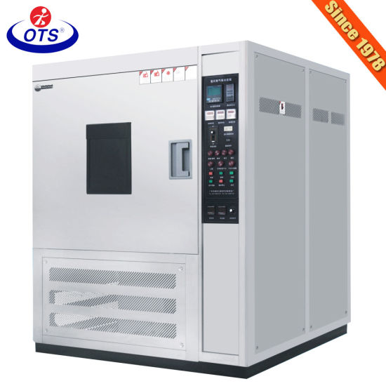 Environmental Xenon Lamp Weather Resistance Test Chamber for Metal