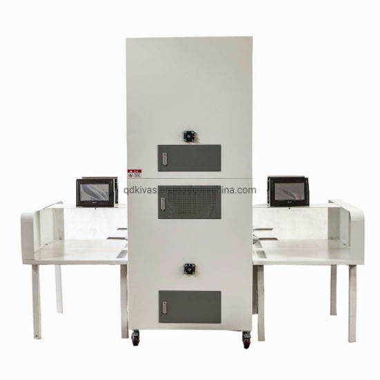 Easy to Operate Automatic Goose Down & Feather Filling Machine