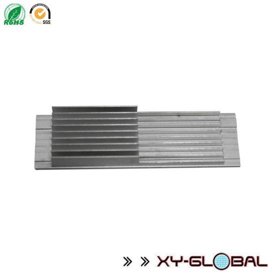 Aluminum CNC Milling Machining for Heat Sink