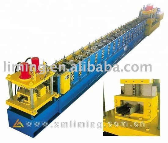 Xiamen Liming Door Frame Forming Machine