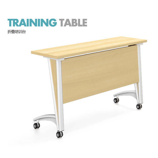 Good Quality Wooden Office Desk Training Room Table Modern Board Meeting Conference
