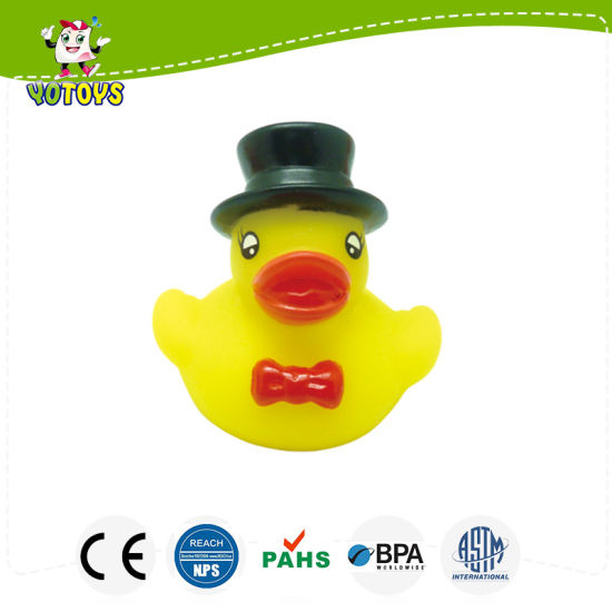 China Wedding Duck Eu Toy Safety Educational Toys For Toddlers